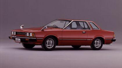 1980 Nissan Gazelle ( S110 ) HT 2000 XE-II 2
