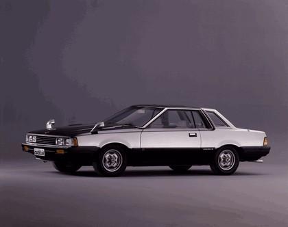 1981 Nissan Gazelle ( S110 ) Hardtop Turbo XE-II 3