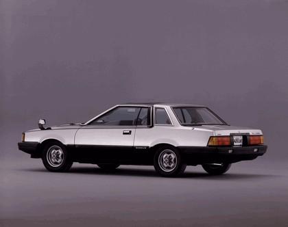 1981 Nissan Gazelle ( S110 ) Hardtop Turbo XE-II 4