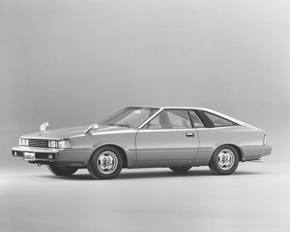 1981 Nissan Gazelle ( S110 ) Hatchback Turbo XE-II 1