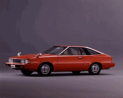 1981 Nissan Gazelle ( S110 ) Hatchback Turbo XE-II 3