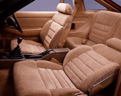 1981 Nissan Gazelle ( S110 ) Hatchback Turbo XE-II 4