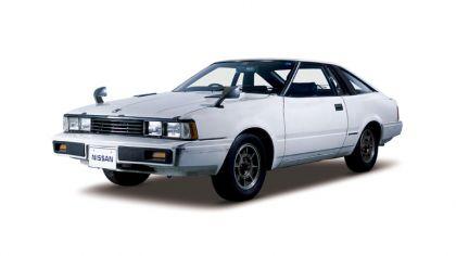 1979 Nissan Gazelle ( S110 ) Hatchback Turbo XE 3