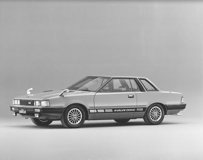 1982 Nissan Gazelle ( S110 ) Hardtop RS 1