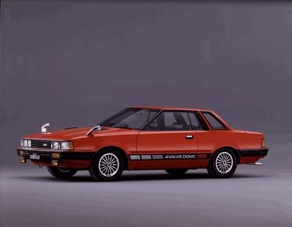 1982 Nissan Gazelle ( S110 ) HT RS 1
