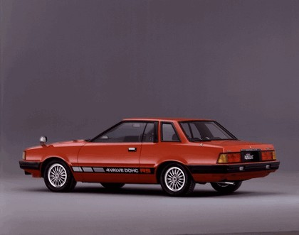 1982 Nissan Gazelle ( S110 ) HT RS 2