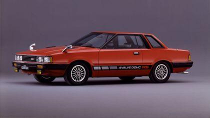 1982 Nissan Gazelle ( S110 ) HT RS 4