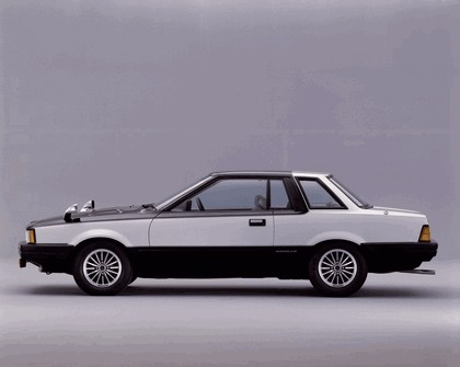 1982 Nissan Gazelle ( S110 ) HT RS Extra 2