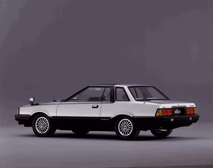 1982 Nissan Gazelle ( S110 ) HT RS Extra 3