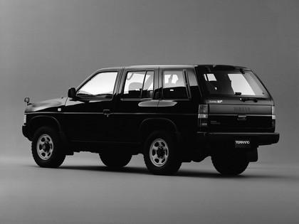 1994 Nissan Terrano ( R3M WBYD21 ) 4-door Turbo Urban 2