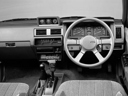 1994 Nissan Terrano ( R3M WBYD21 ) 4-door Turbo Urban 4