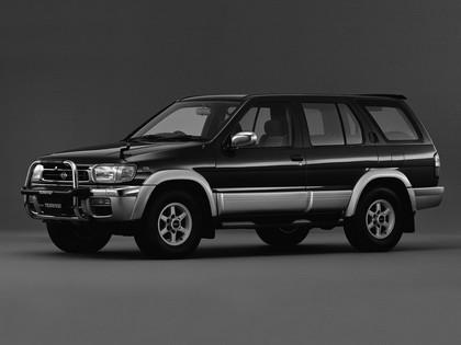 1995 Nissan Terrano ( R3M PR50 ) R Limited 1