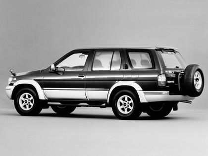 1995 Nissan Terrano ( R3M PR50 ) R Limited 2