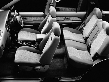 1995 Nissan Terrano ( R3M PR50 ) R Limited 3