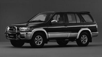 1995 Nissan Terrano ( R3M PR50 ) R Limited 4