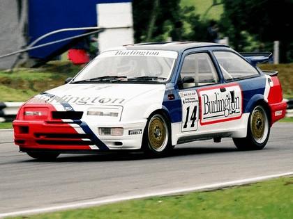 1988 Ford Sierra RS500 Cosworth BTCC 2