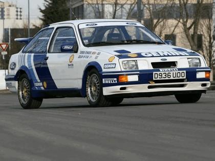 1988 Ford Sierra RS500 Cosworth BTCC 3