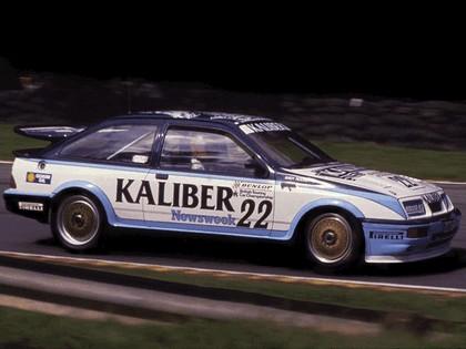 1988 Ford Sierra RS500 Cosworth BTCC 5