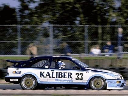 1988 Ford Sierra RS500 Cosworth BTCC 6