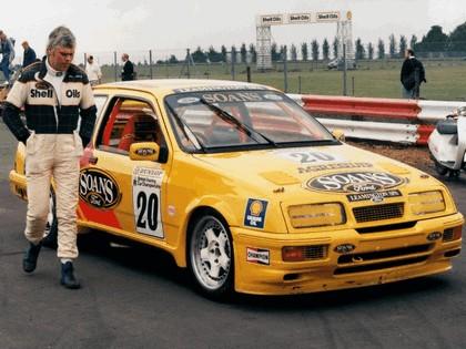 1988 Ford Sierra RS500 Cosworth BTCC 10