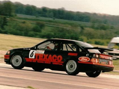 1988 Ford Sierra RS500 Cosworth BTCC 11