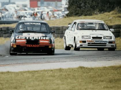 1988 Ford Sierra RS500 Cosworth BTCC 13