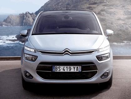 2013 Citroën C4 Picasso 37