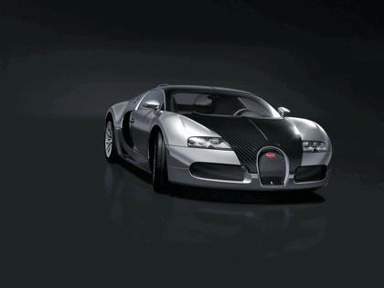 2007 Bugatti Veyron 16.4 Pur sang 1
