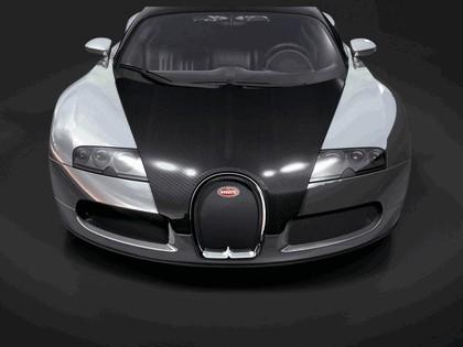 2007 Bugatti Veyron 16.4 Pur sang 2