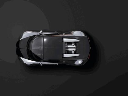 2007 Bugatti Veyron 16.4 Pur sang 6