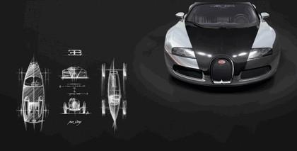 2007 Bugatti Veyron 16.4 Pur sang 7