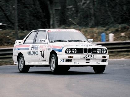 1987 BMW M3 ( E30 ) BTCC 2