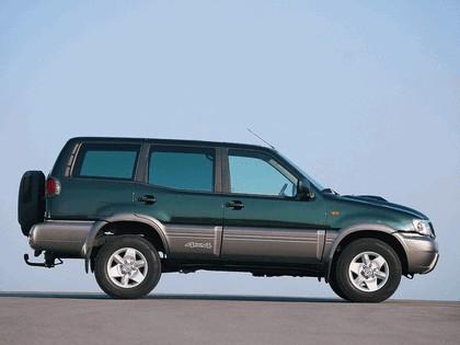 1999 Nissan Terrano II ( R20 ) 5-door 2
