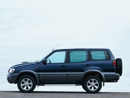 1999 Nissan Terrano II ( R20 ) 5-door 7