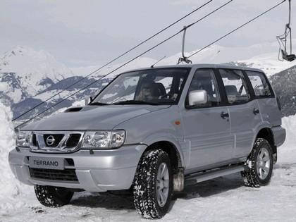 1999 Nissan Terrano II ( R20 ) 5-door 22