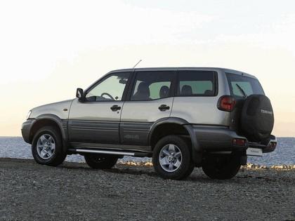1999 Nissan Terrano II ( R20 ) 5-door 26