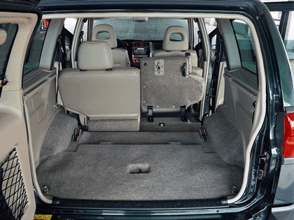 1999 Nissan Terrano II ( R20 ) 5-door 28