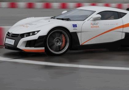 2013 Applus Volar-e concept 9