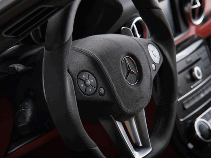 2013 Mercedes-Benz SLS 63 AMG by Vilner 5