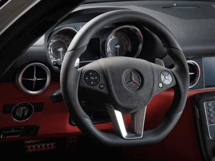 2013 Mercedes-Benz SLS 63 AMG by Vilner 6