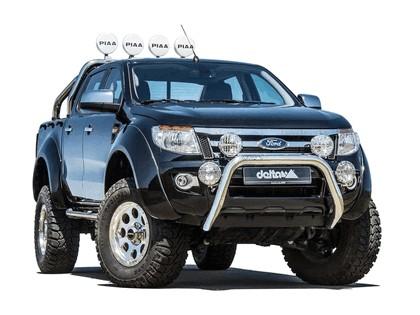 2013 Ford Ranger Kentros by Delta 1