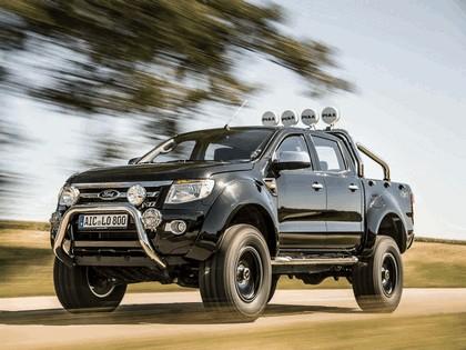 2013 Ford Ranger Kentros by Delta 2