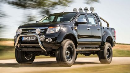 2013 Ford Ranger Kentros by Delta 3