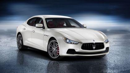 2013 Maserati Ghibli Q4 8