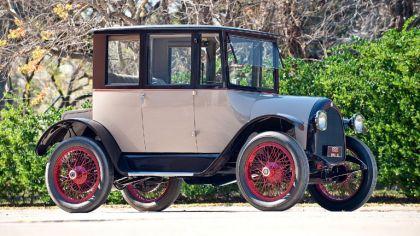 1920 Detroit Electric Model 82 4