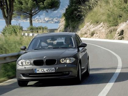 2007 BMW 120d 5-door 1