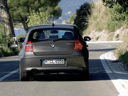 2007 BMW 120d 5-door 2