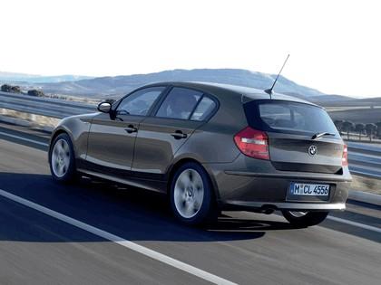 2007 BMW 120d 5-door 7