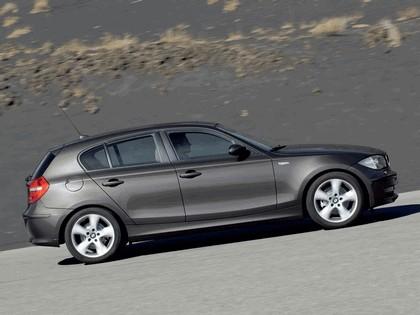2007 BMW 120d 5-door 10