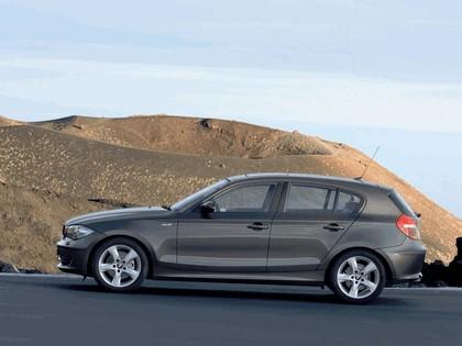 2007 BMW 120d 5-door 12